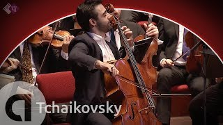 Tchaikovsky: Variations on a Rococo Theme - Rotterdam Philharmonic Orchestra - Live Concert HD