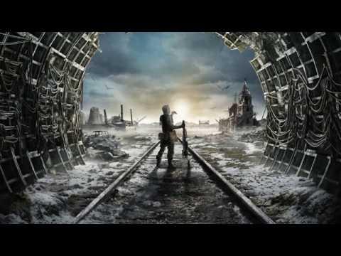 Oleksii Omelchuk - Race Against Fate HQ (Metro Exodus)