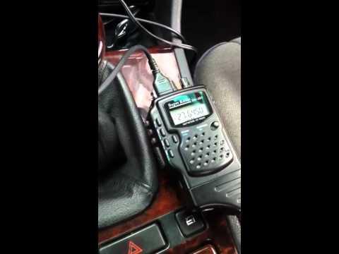 30LV257 NEW Super  Radio SS-301 CB SSB Walkie Talkie(5)