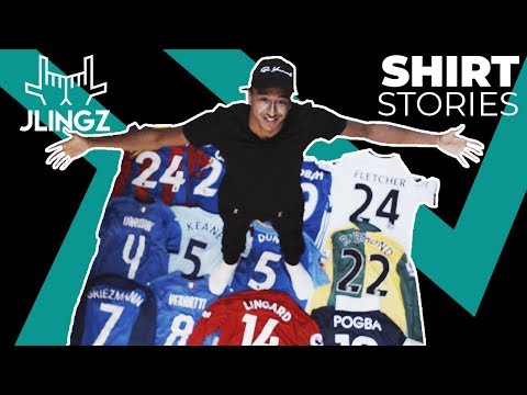 jesse's-shirt-stories-|-first-united-kit,-england-debut,-fa-cup-final-win-|-jesse-lingard