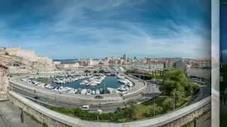 Vieux Port Marseille & Amazing - The Biggest Commercial Port Part V