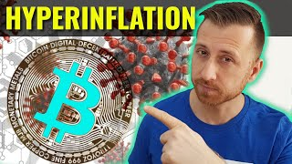 ▶ Cryptocurrency: Safe Haven for Hyperinflation!