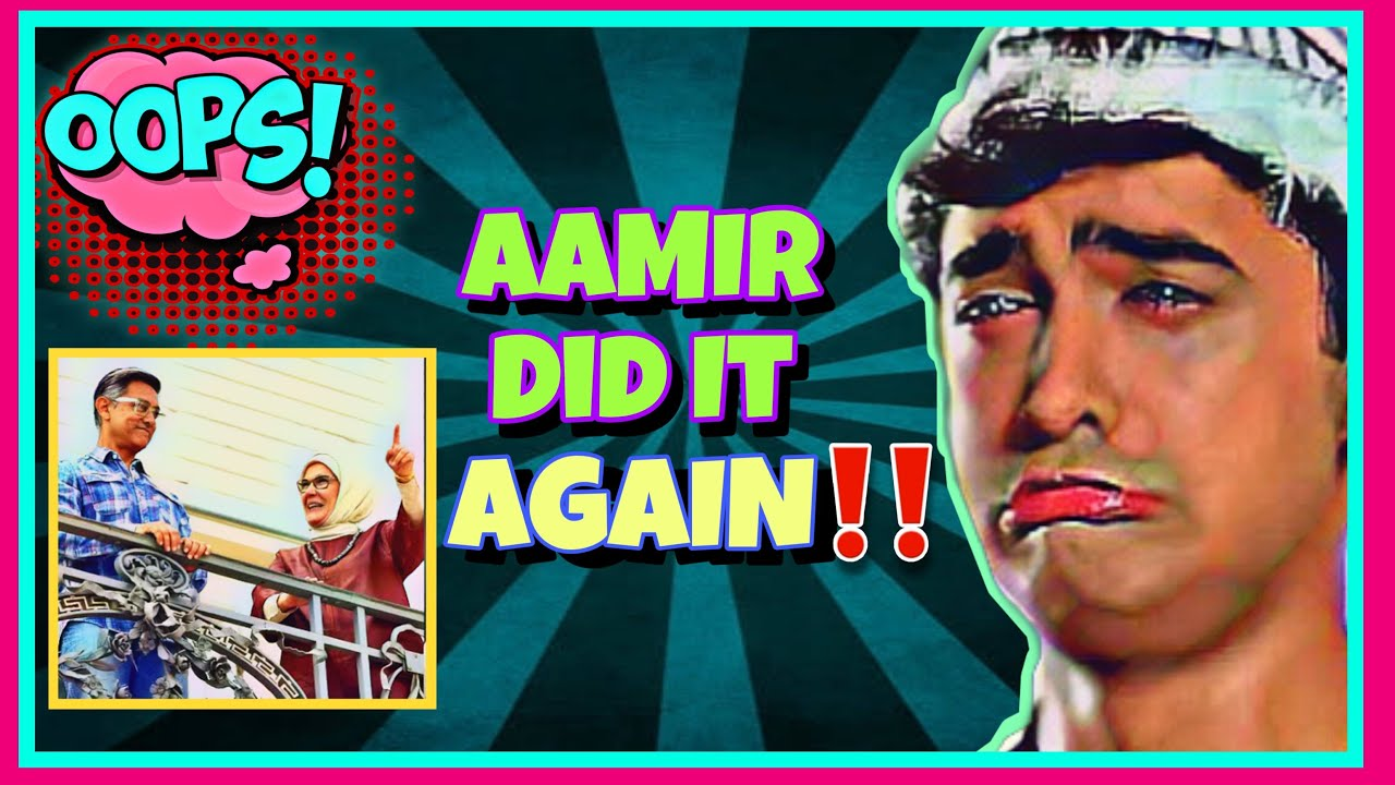 Download Aamir Khan Turkey Visit Controversy & Angry Indians | Emine Erdogan | Lal Singh Chaddha Shoot