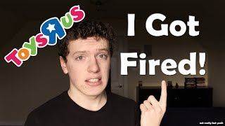 """Experiences Working at Toys""""R""""Us!"""