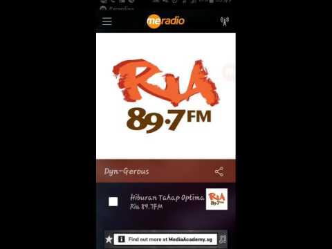MISTERI JAM 12 (DJ KC) RIA 89.7FM (28April 2016) SPECIAL GUEST KLUTZ BAND