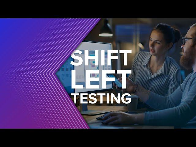Shift Left Testing Approach for 3PL Client | Emtec Digital