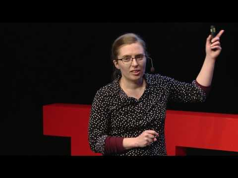 Why it's important to continue aiming for a fact-based worldview | Klara Johansson | TEDxUmeå