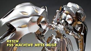 RESIN.레진킷★FSS MACHINE MESS AUGE★FINISH [FULL BUILD]