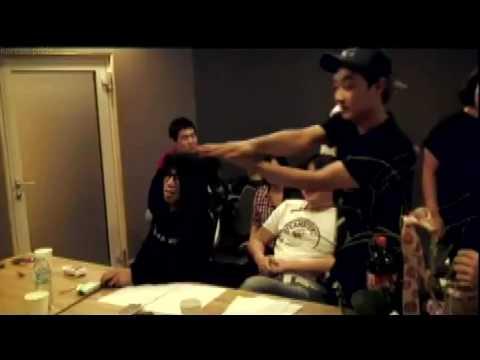 MC Mong ft Ivy - I Am... (naneun) (나는...)