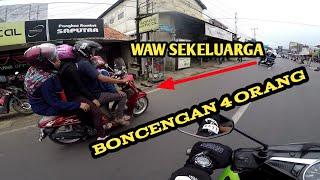 Ridding Dikota Bandung ( Satmori )