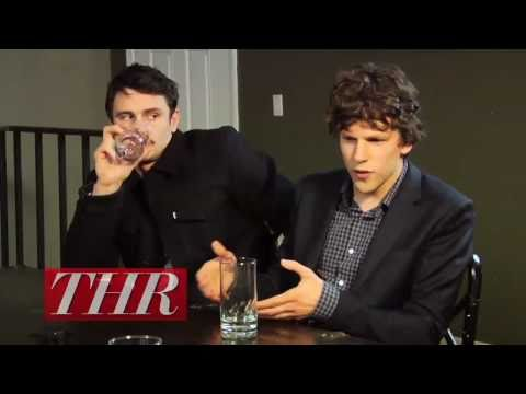 THR Actors Roundtable (Full Hour)
