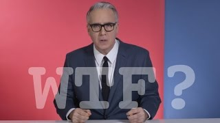 Keith Olbermann Has Officially Lost His Mind
