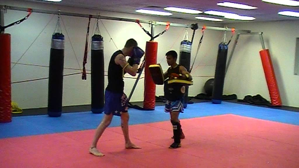 Muay Thai Paramatta