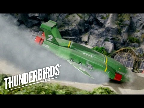 Thunderbirds Are Go | Season 2: Official Trailer