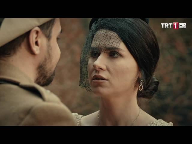 """Yüzyıllık Mühür """"Kadın Kahramanlar"""" 3.Bölüm"""