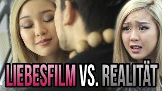 Liebes-Schnulze vs. Realität Teil 1