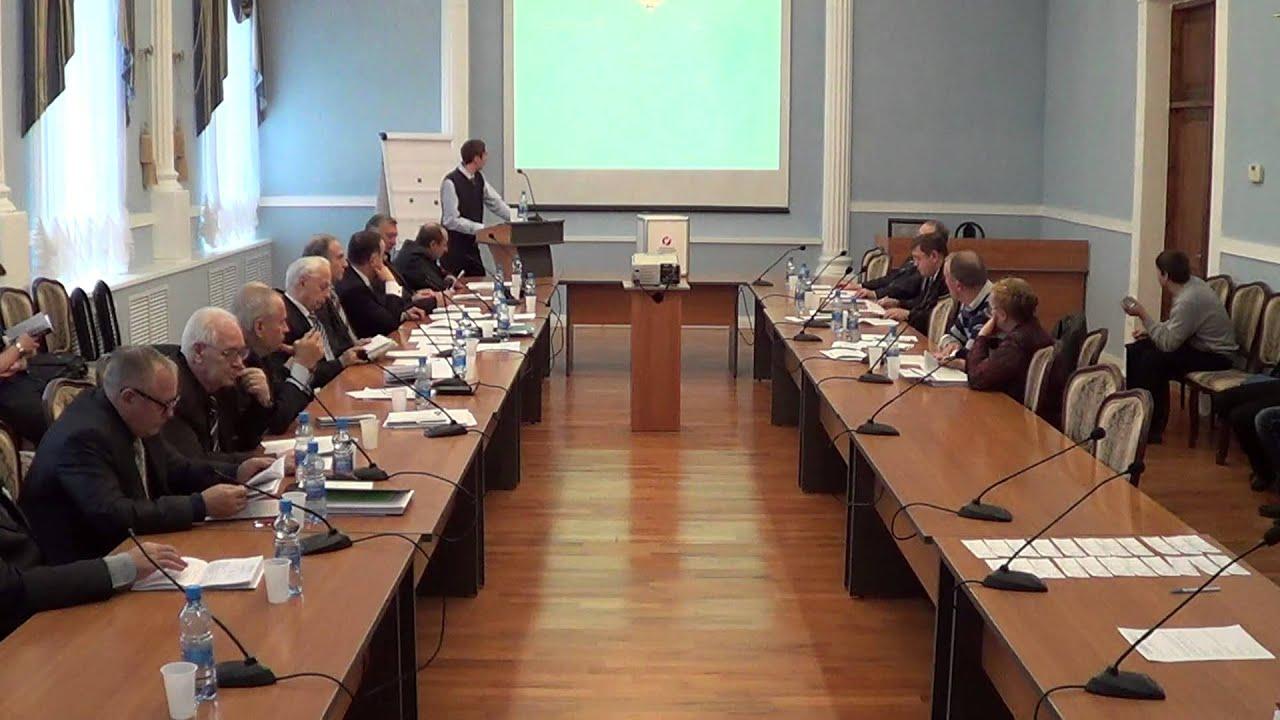 Защита кандидатской диссертации Петрушенко С Ю  Защита кандидатской диссертации Петрушенко С Ю