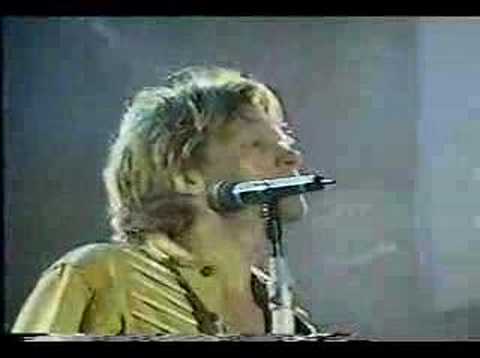 Bon Jovi - Something To Belive In