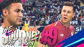 UN INCONTRO INASPETTATO! - FIFA 19 THE JOURNEY: CHAMPIONS #9