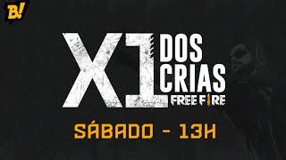 X1 dos Crias   Free Fire