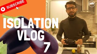 Fill your Home with Love | Isolation Vlog 7 | #COVID19