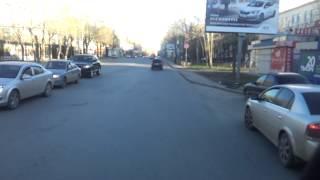 Екатеринбург глазами автобуса 31