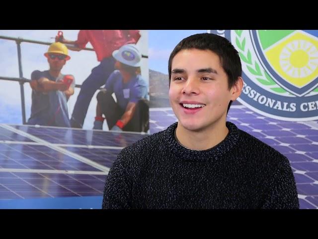 Conoce a los Desarrolladores del Programa de Estudio de Solar Energy Interantional