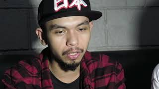 Break It Down Episode 2: Blksmt vs Michael Joe - Hosted by Loonie featuring Abra and Apekz