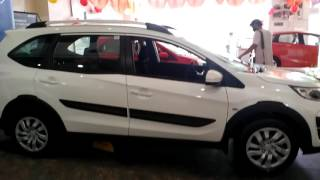 Download Video Honda BR-V base model (S) MP3 3GP MP4