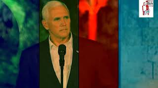 Mike Pence Just STUNNED America With What He Sacrificed For Trump