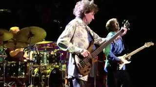 Eric Clapton, Cream, Born Under A Bad Sign, Reunion 2005