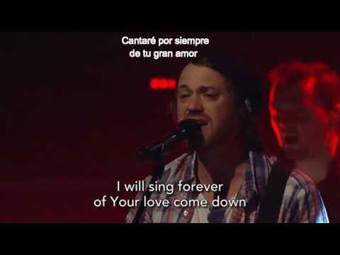 Tu gran amor (Love come down en español) - North Point Worship