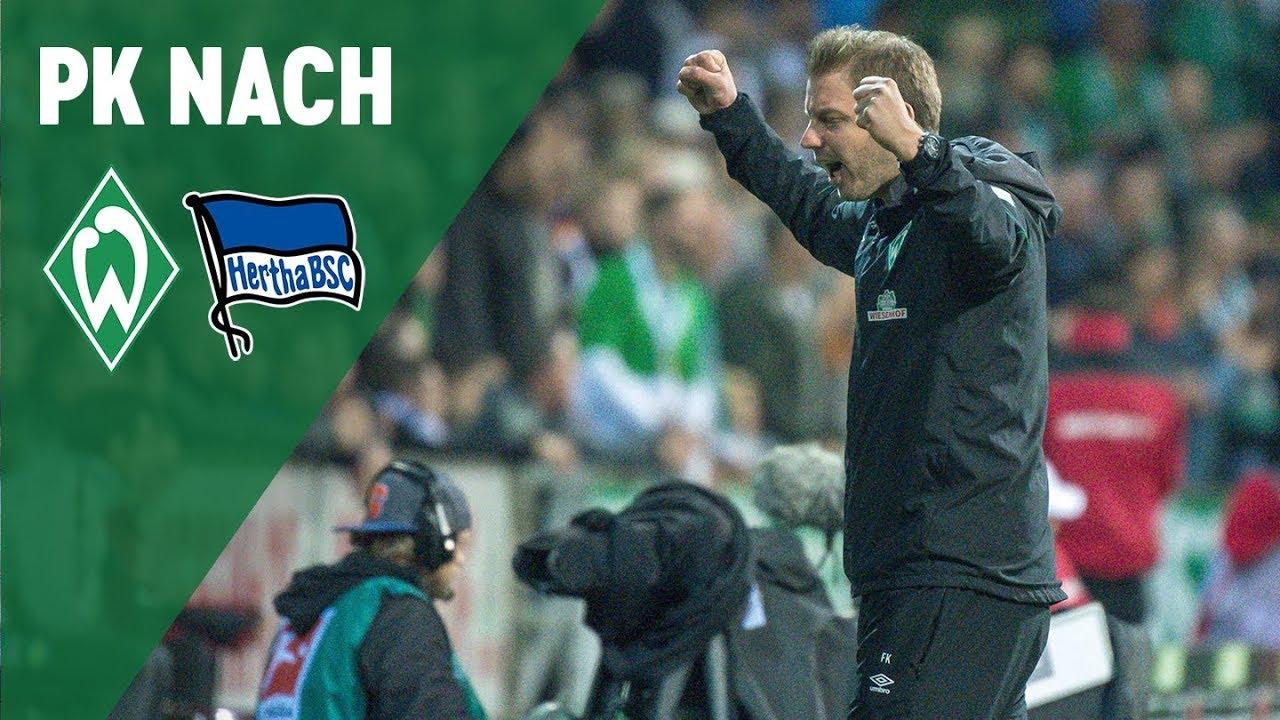 Werder Bremen Hertha Bsc