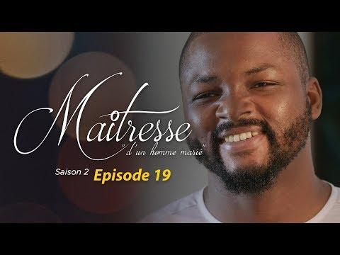 Maitresse d'un homme marié - Saison 2 - Episode 19 - VOSTFR