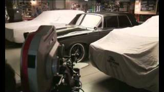 The Green Hornet 3D Trailer and Crew Interview