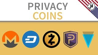 Monero, Zcash, Dash... | Which one of those privacy coins is the best?