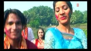 Gorki Patarki Re (Full Bhojpuri Holi Hot Video Song) Rang Devo Reshmi Choli