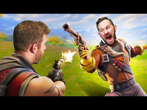 LAST SQUAD STANDING WINS! | Fortnite [Ep 2]
