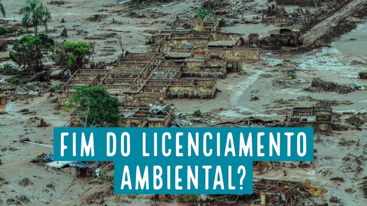 A importância do licenciamento ambiental e por que querem acabar com ele?