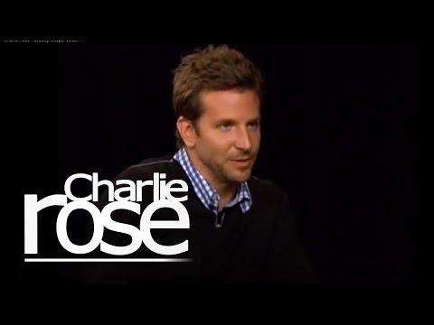 Bradley Cooper 05/25/11 | Charlie Rose