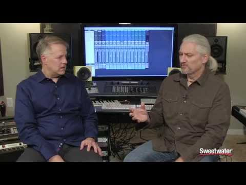 Case Study: Choosing the Right Gear for your Studio with Mitch Gallagher