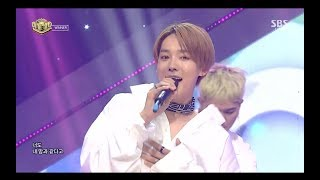 Video WINNER - 'LOVE ME LOVE ME' 0820 SBS Inkigayo download MP3, 3GP, MP4, WEBM, AVI, FLV Maret 2018