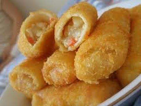 resep-membuat-risoles-isi-kentang-dan-ayam