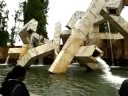 Justin Herman Plaza Fountain