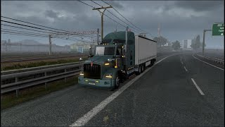 Please Subscribe For More Videos   Details & Download From https://ets2.lt/en/kenworth-t800-cartruck/     Kenworth t800 ets2 1.38. Includes 4 cabins, short and long chassis, dump chassis and chassis for torton loading. Antennas with movement. And several other accessories. If you can help me to pay for the zmodeler, I would really appreciate it since I know my license ran out. paypal.me/cartruck1983 I hope you like it.  Credits: Cartruck