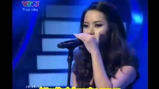 full vn got talent 2013 dem chung ket 2 14 4 2013 nguyen thi huyen trang