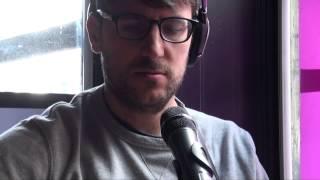 TXFM Session: Delorentos