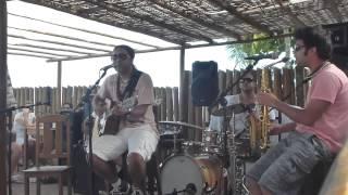 Sanráh e Banda Garota de Ipanema