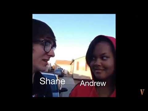 Shane Dawson and the Squad as Vines