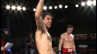 Saturday Night Fights Round 8 (Muay Thai & MMA in Regina, Saskatchewan) Promo